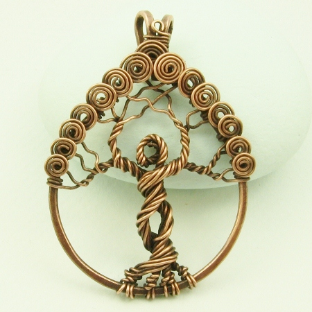 tree goddess pendant revised stix n stones